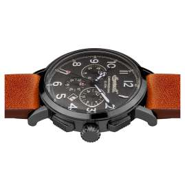 Ingersoll I01702 Herrenuhr Chronograph The St Johns