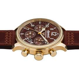 Ingersoll I03802 Chronograph Herrenuhr The Apsley