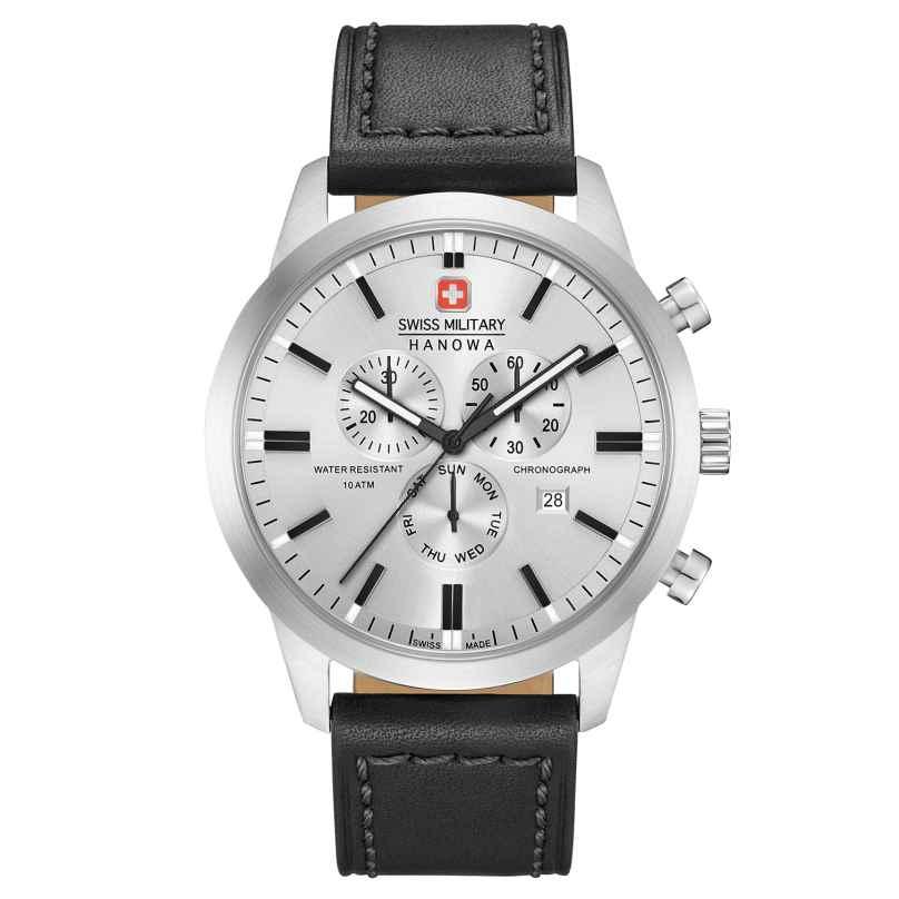 Swiss Military Hanowa 06-4308.04.009 Herrenuhr Chrono Classic 7612657093620
