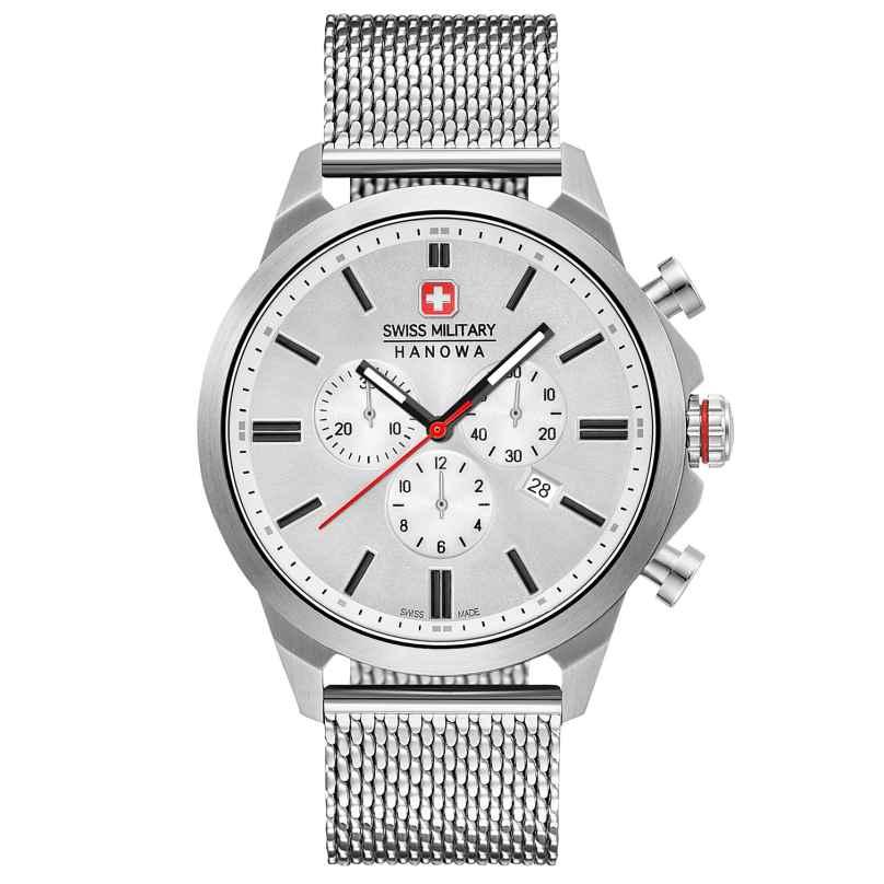 Swiss Military Hanowa 06-3332.04.001 Herrenuhr Chronograph Chrono Classic II 7620958000049