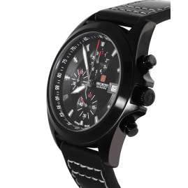 Swiss Military Hanowa 06-4202.13.007 Herren-Chronograph Advance