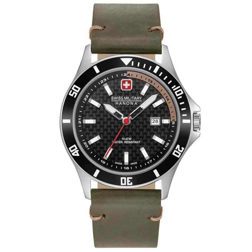 Swiss Military Hanowa 06-4161.2.04.007.14 Herren-Armbanduhr Flagship Racer 7620958000469