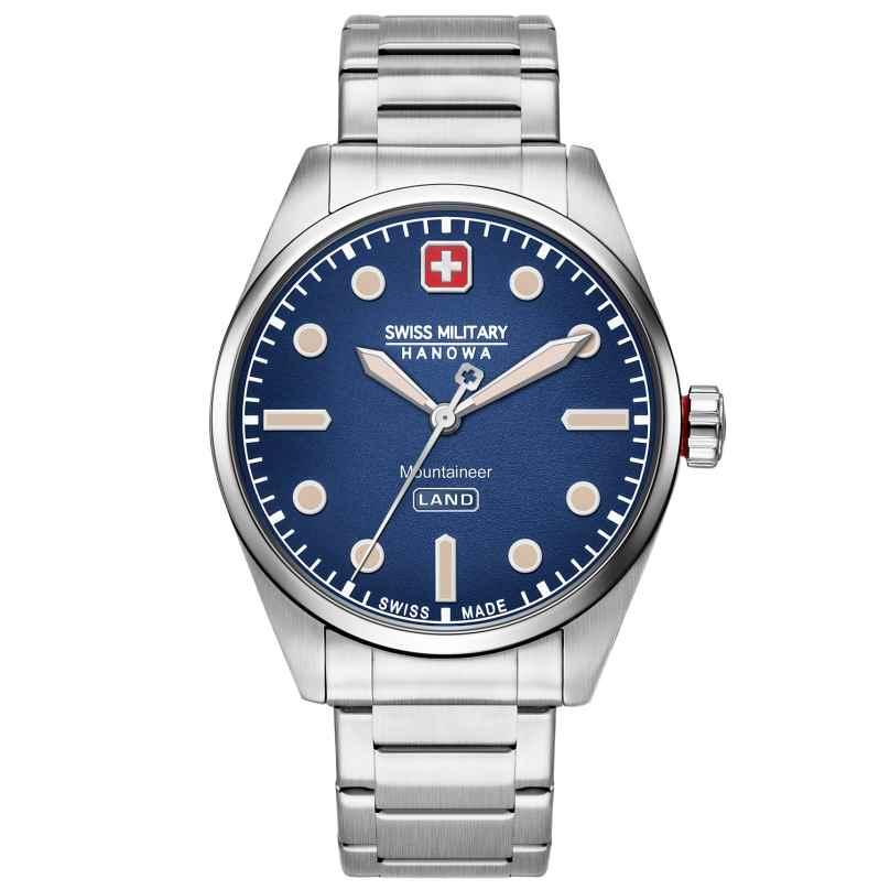 Swiss Military Hanowa 06-5345.7.04.003 Men's Watch Mountaineer Ø 42 mm 7620958002449