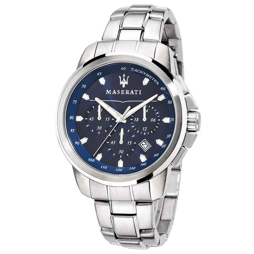 Maserati R8873621002 Successo Chronograph Herrenuhr 8033288702221