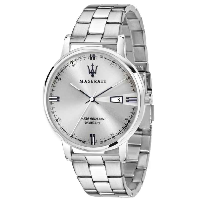Maserati R8853130001 Men´s Wristwatch Eleganza 8033288800095