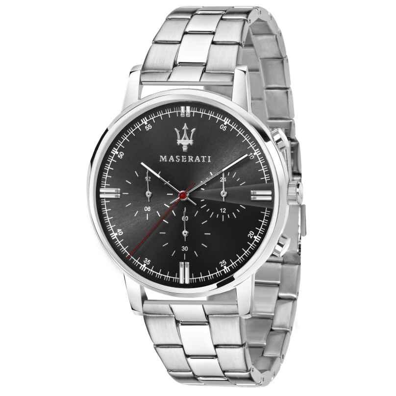 Maserati R8873630001 Herren-Chronograph Eleganza 8033288800125
