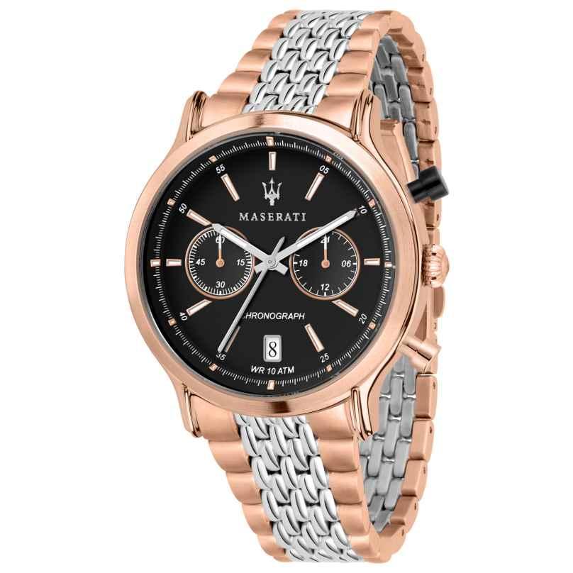 Maserati R8873638005 Herrenuhr Chronograph Epoca 8033288862314