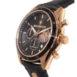 Maserati R8871624001 Herrenuhr Chronograph Sorpasso