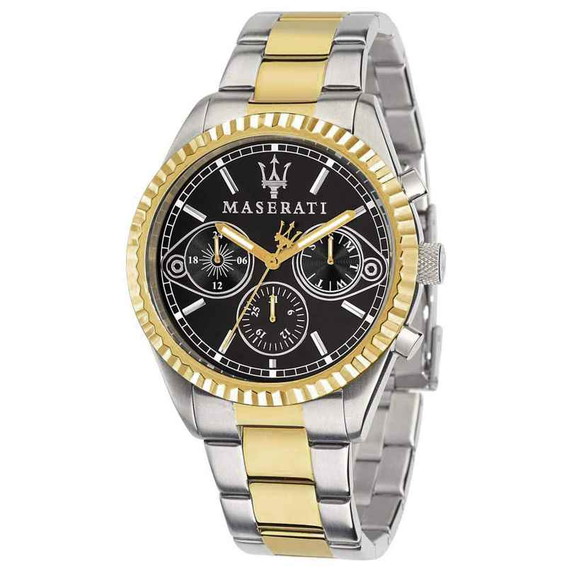 Maserati R8853100016 Multifunction Men´s Watch Competizione 8033288863830