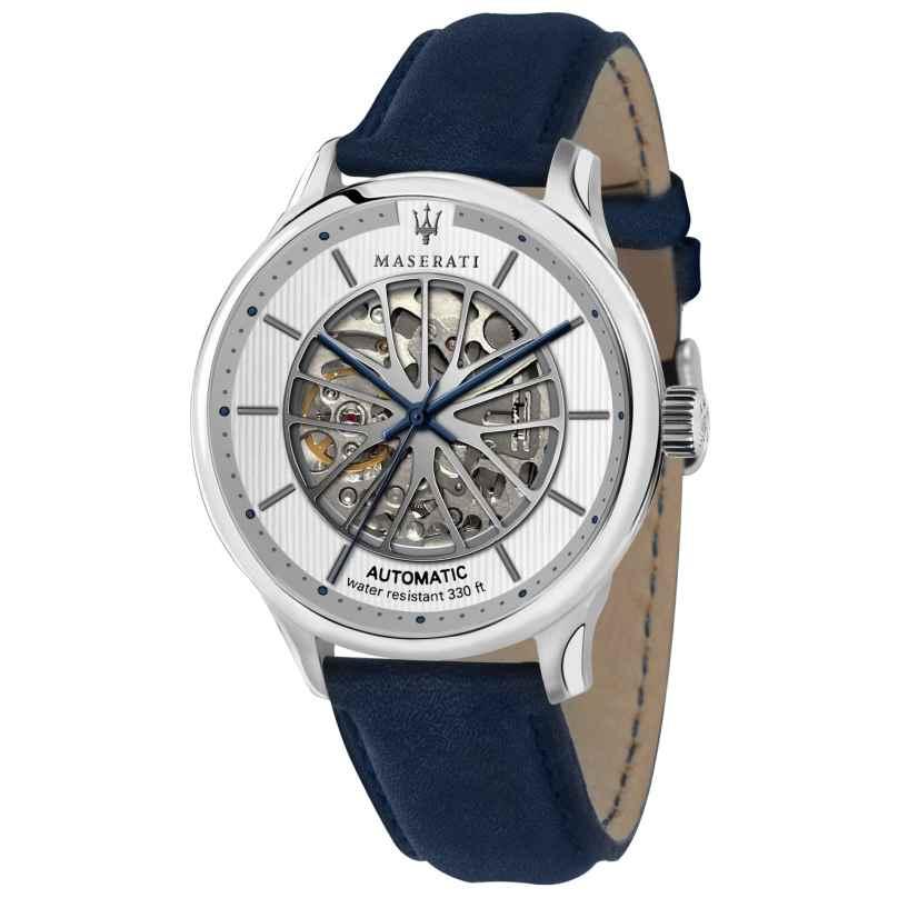 Maserati R8821136001 Men's Automatic Watch Gentleman 8033288880455