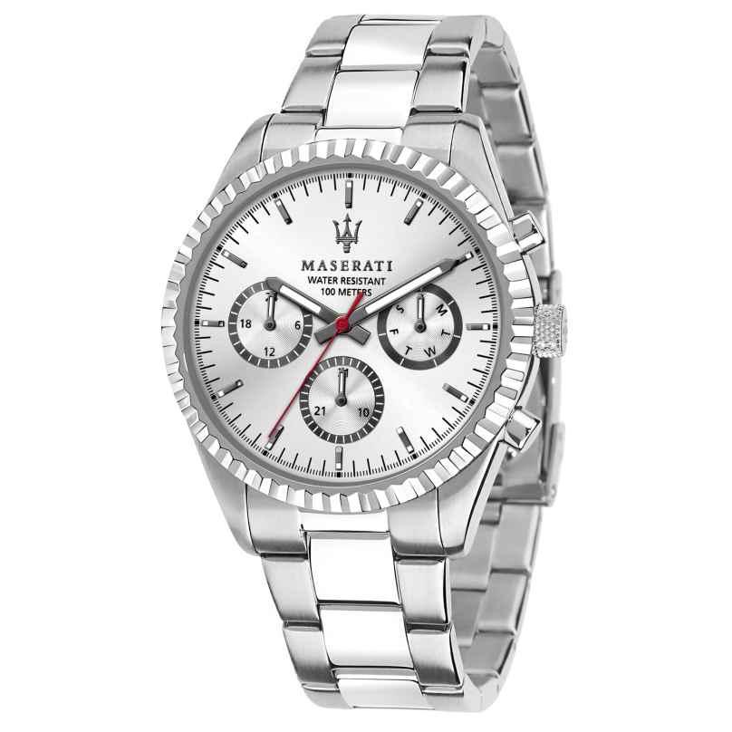 Maserati R8853100018 Men's Watch Multifunction Competizione 8033288892250