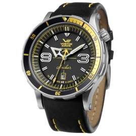 Vostok Europe NH35A-510A522 Automatic Men's Watch Anchar