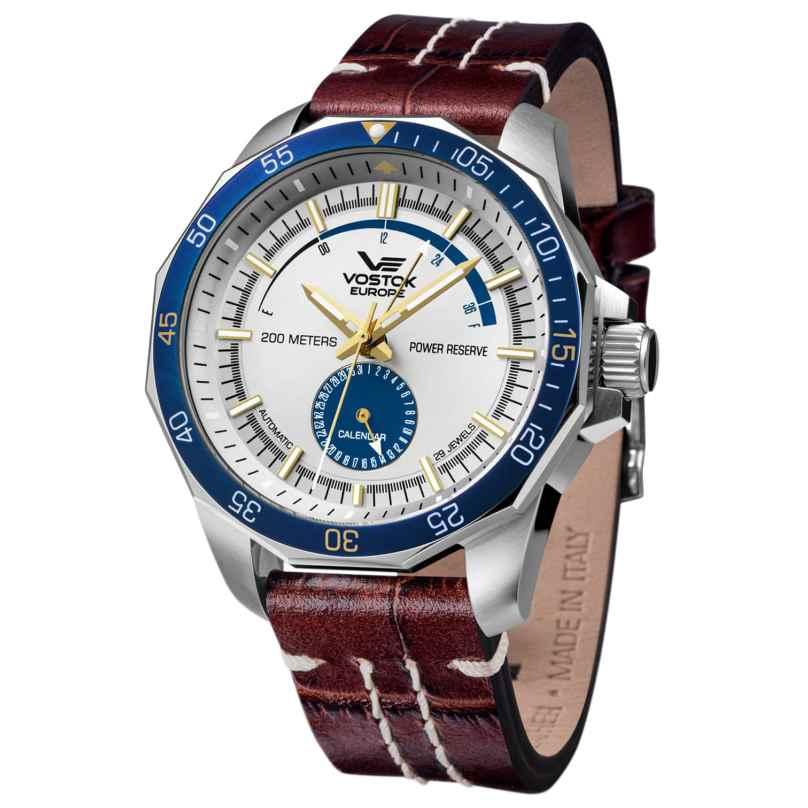 Vostok Europe NE57-225A562 Men's Automatic Watch Rocket N1 4260157448896
