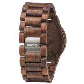 WeWood WW15005 Kappa Nut Multifunction Watch