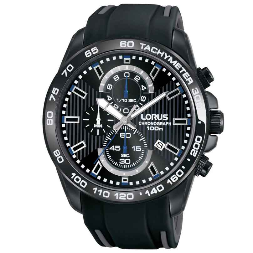 Lorus RM385CX9 Herrenuhr Chronograph 4894138330360