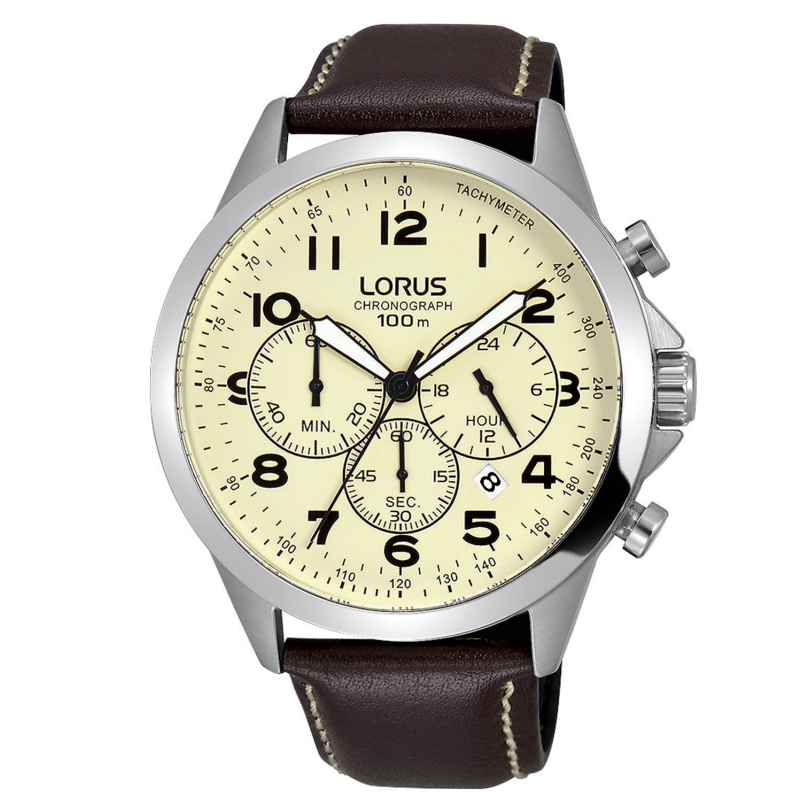 Lorus RT377FX9 Herrenuhr Chronograph 4894138330469