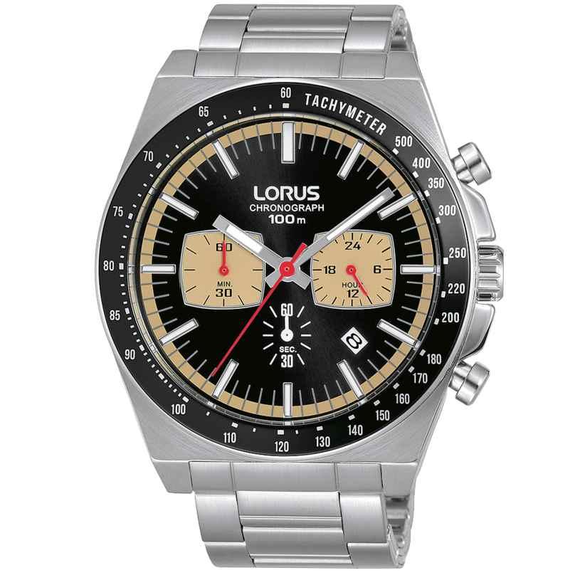 Lorus RT351GX9 Herrenarmbanduhr Chronograph 4894138340185