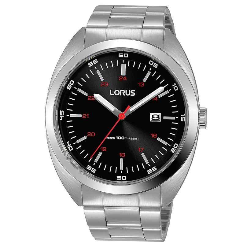 Lorus RH949KX9 Herrenarmbanduhr 4894138342394