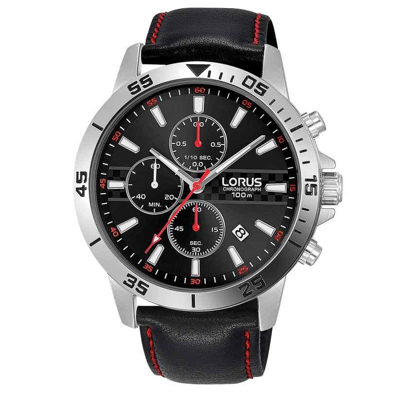 Lorus RM313FX9 Herren-Armbanduhr Chronograph 4894138343544