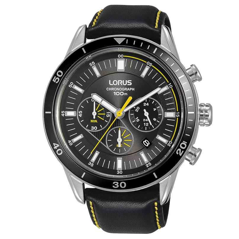 Lorus RT311HX9 Herrenuhr Chronograph 4894138342271