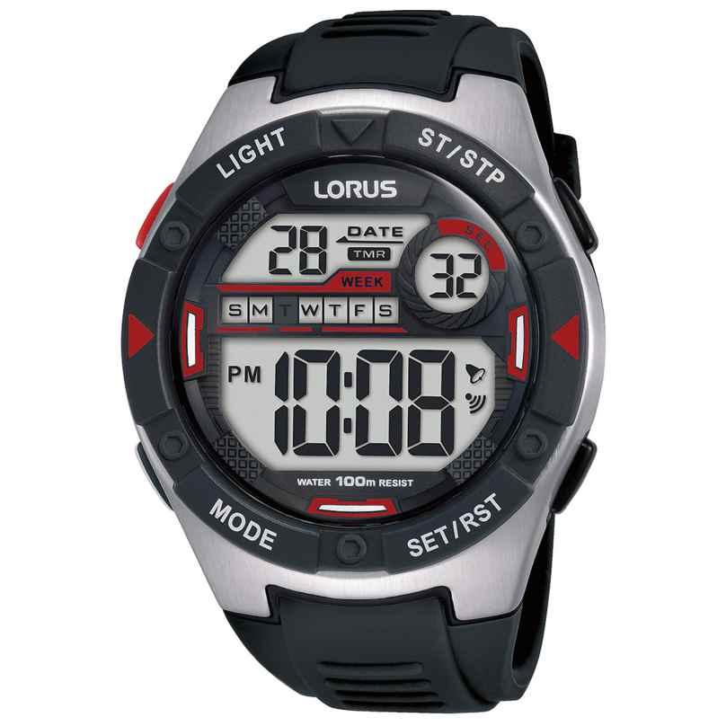 Lorus R2393MX9 Digital Watch for Men 4894138345081