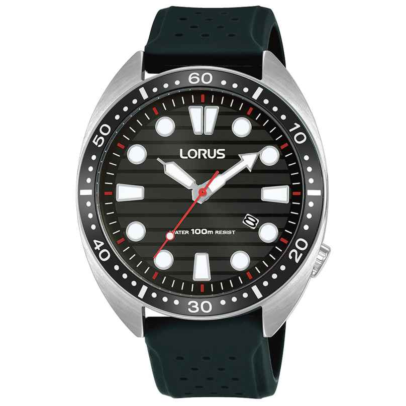 Lorus RH929LX9 Herren-Armbanduhr 4894138344275