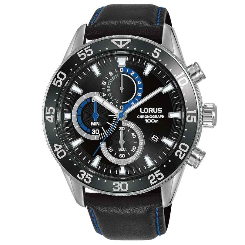 Lorus RM343FX9 Men's Watch Alarm Chronograph 4894138344145