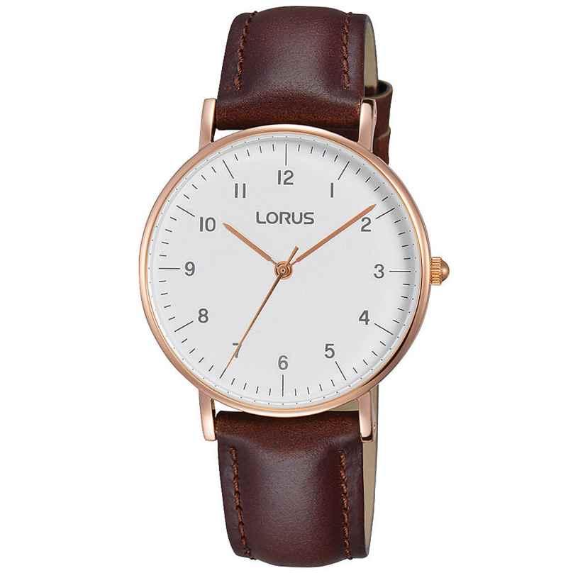 Lorus RH802CX9 Damen-Armbanduhr 4894138330933