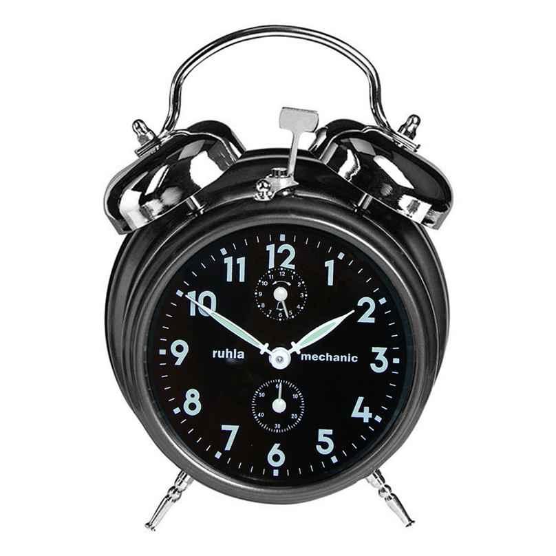 Gardé MW 30612 Mechanical Bell Alarm Clock 4031566599147
