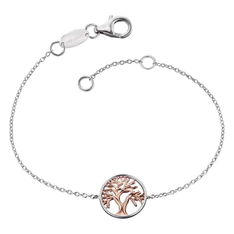 Engelsrufer ERB-LILTREE-BICOR Bracelet Tree Of Life 4260463196764