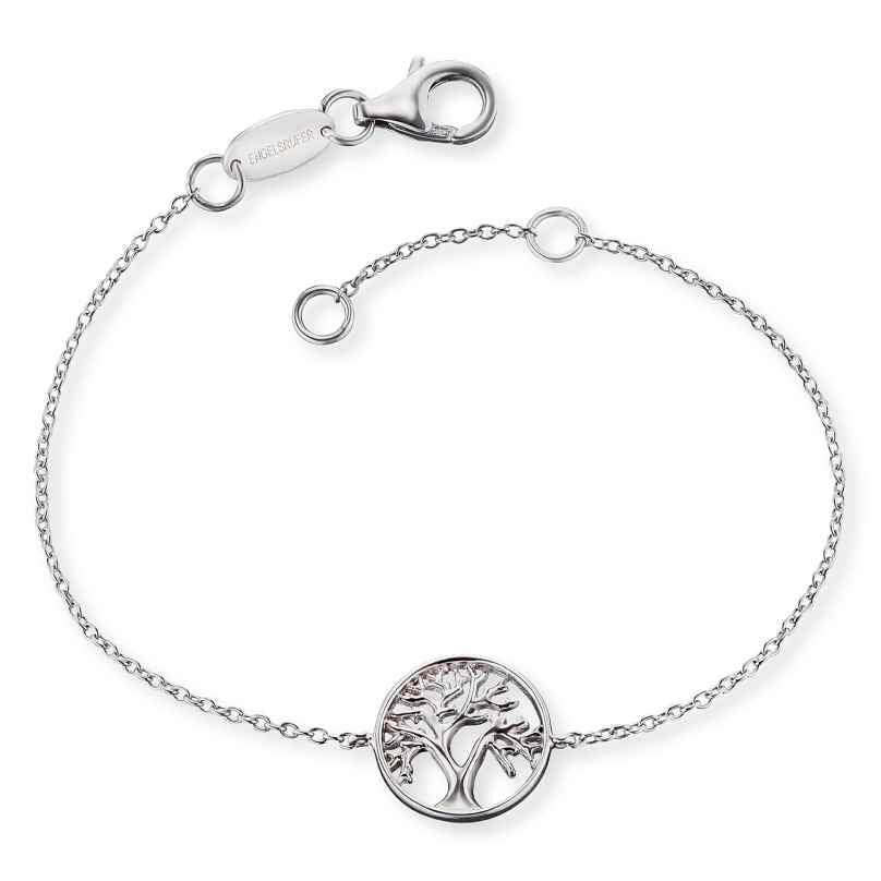 Engelsrufer ERB-LILTREE Silber Damen-Armband Lebensbaum 4260645869400