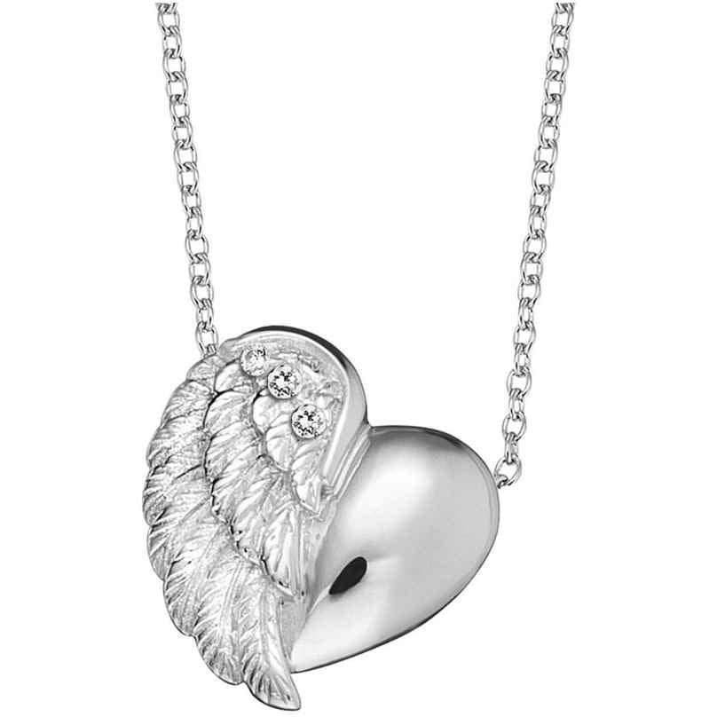 Engelsrufer ERN-LILHEARTWING Silber-Halskette Herzflügel 4260463194647