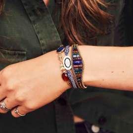 Hipanema H19MKIMMNA Damen-Armband Kimmy-Link