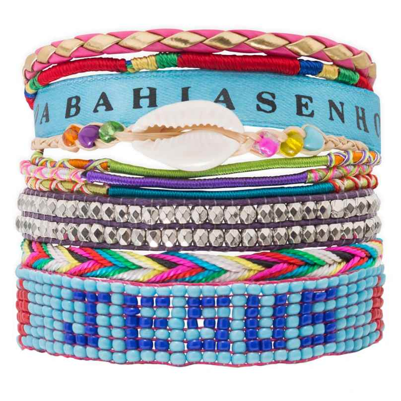 Hipanema E21MVERS04 Damenarmband Version 04 3700839168977