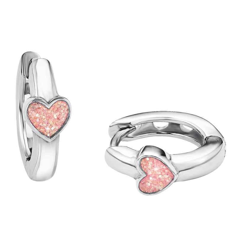 Prinzessin Lillifee 9049219 Ohrringe für Mädchen 4020689049219