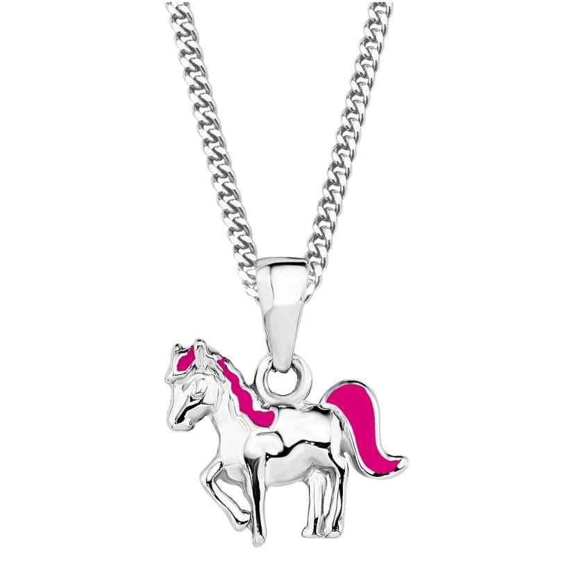 Prinzessin Lillifee 2018177 Children's Necklace Horse 4056867005142