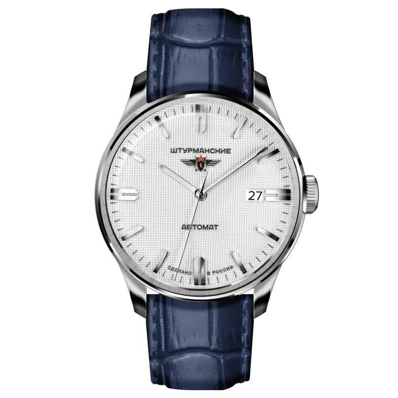 Sturmanskie 9015-1271574 Gagarin Automatic S Watch 4260157445895