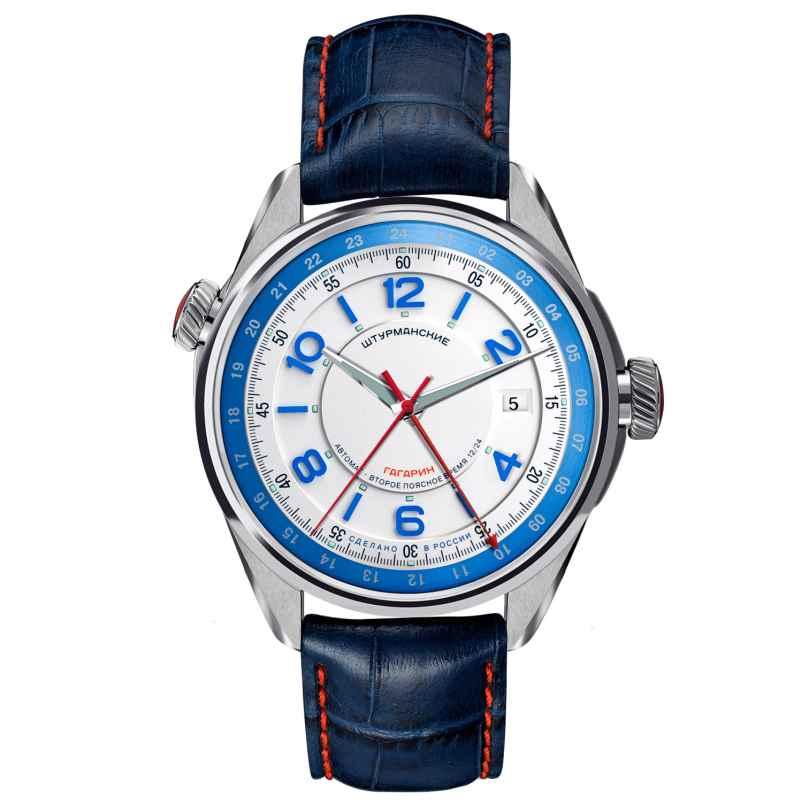 Sturmanskie 2426-4571143 Gagarin Sports Herrenuhr Automatik 4260157446823