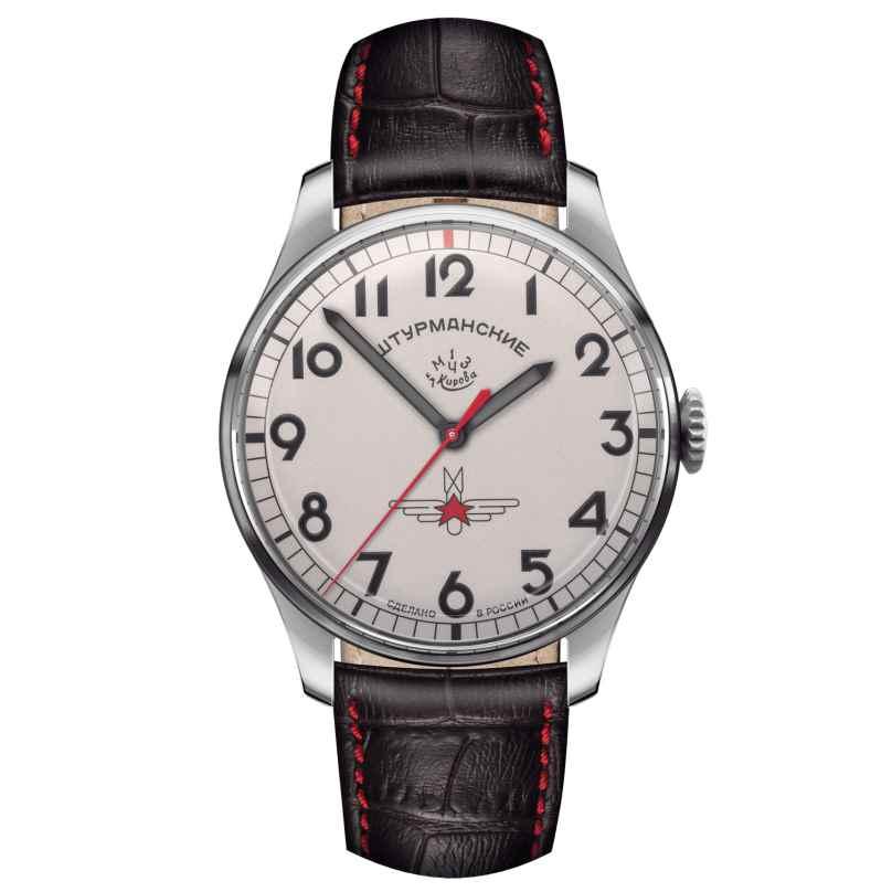 Sturmanskie 2609-3745200 Men's Watch Gagarin Vintage Retro 4260157448698