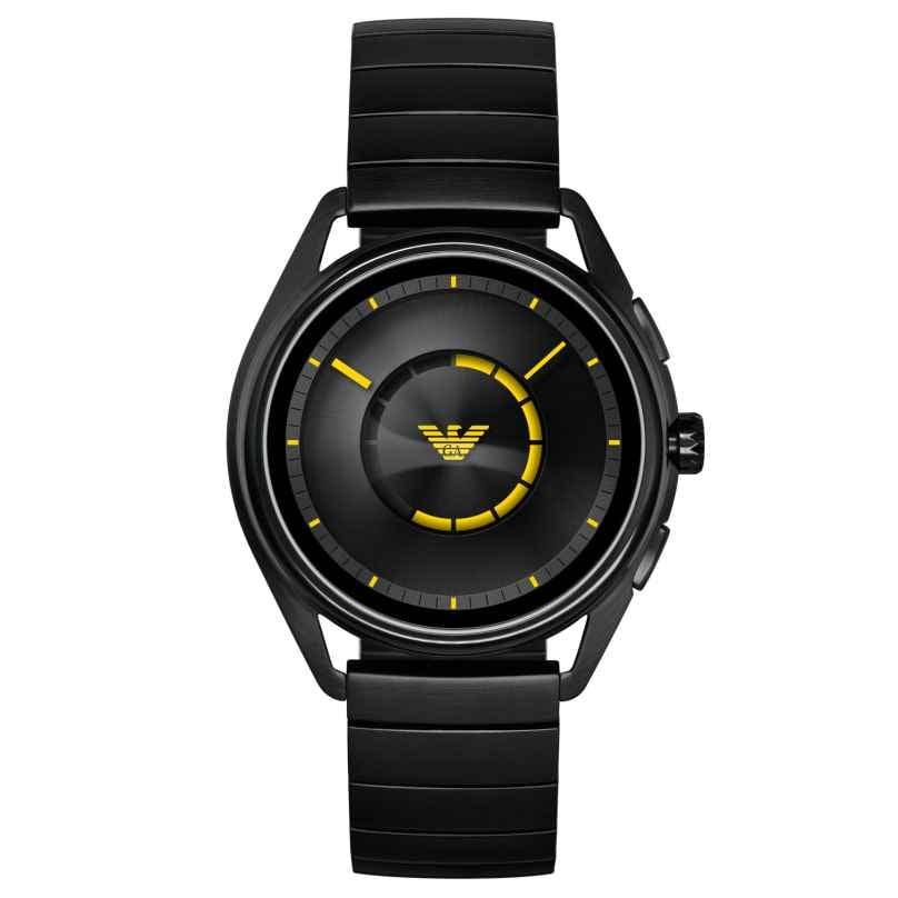 Emporio Armani Connected ART5007 Touchscreen Smartwatch Herrenuhr Gen 2 4013496046892