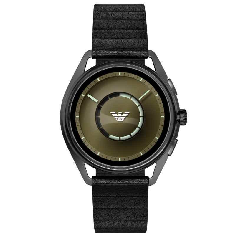 Emporio Armani Connected ART5009 Touchscreen Herren-Smartwatch Gen 2 4013496046915