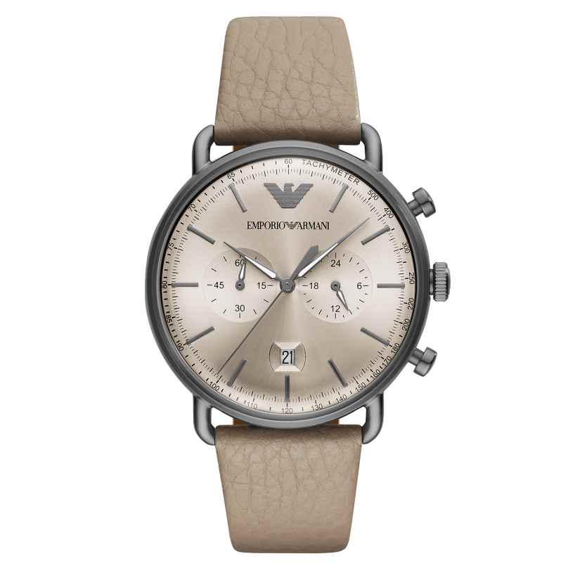 Emporio Armani AR11107 Mens Watch 4053858984189