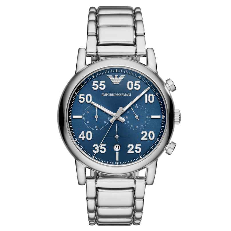 Emporio Armani AR11132 Men's Watch Chronograph 4051432327872