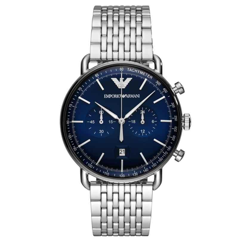 Emporio Armani AR11238 Men's Watch Chronograph 4013496528510