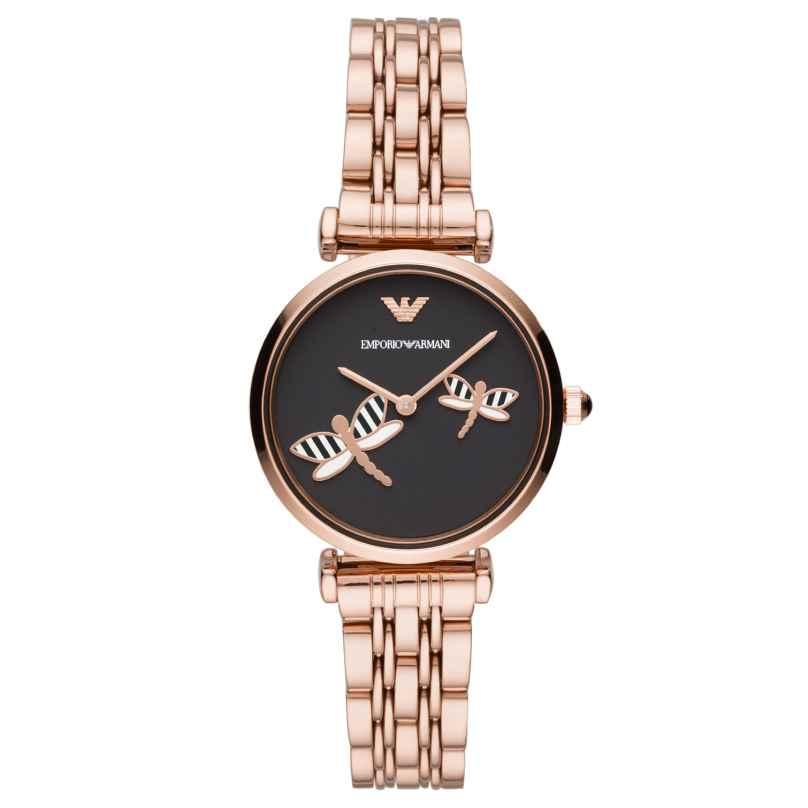 Emporio Armani AR11206 Ladies´ Wristwatch 4013496294637