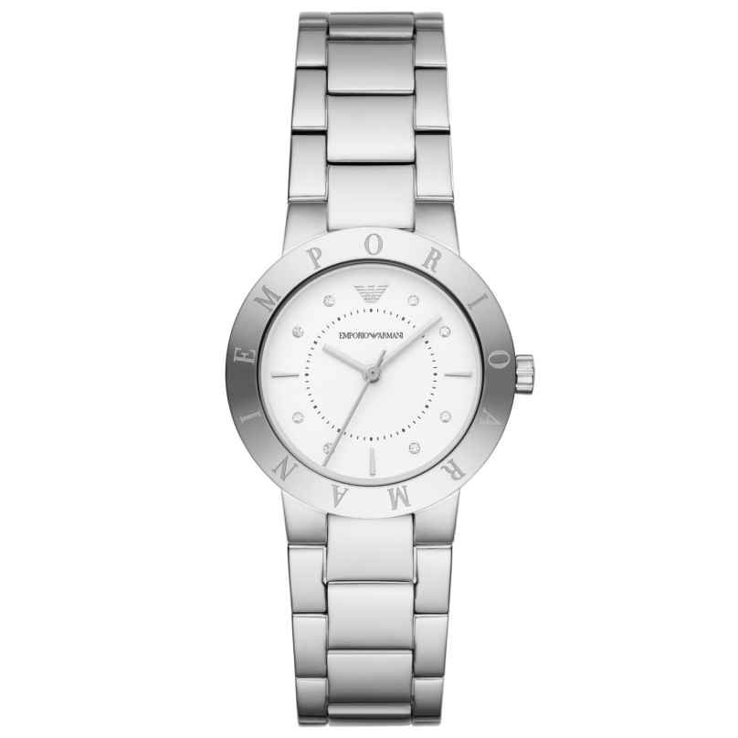 Emporio Armani AR11250 Ladies´ Watch 4013496528350