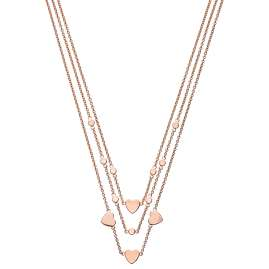 Emporio Armani EG3394221 Heart Necklace