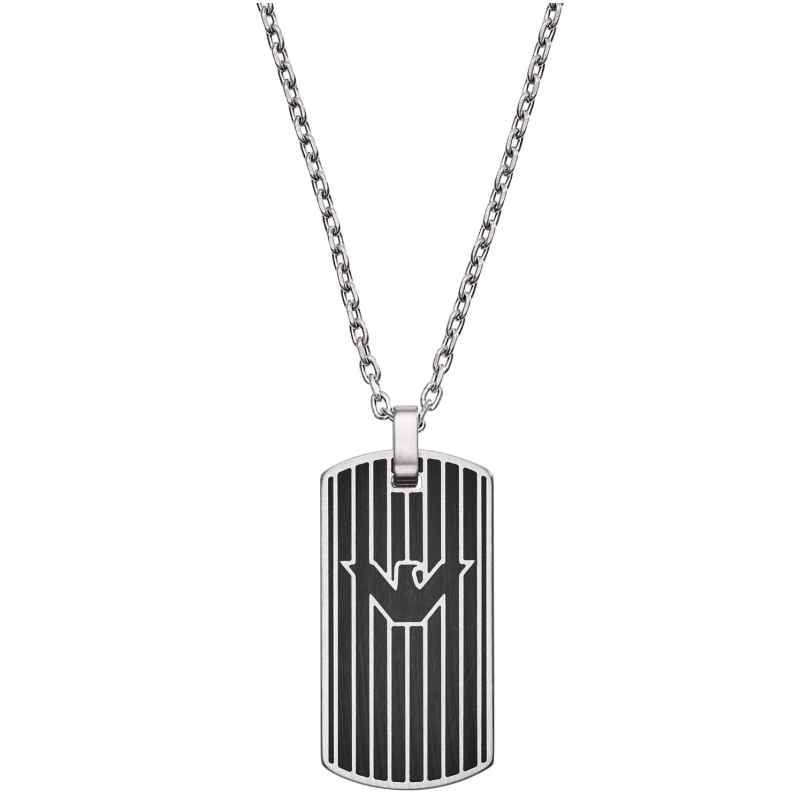 Emporio Armani EGS2724040 Men's Necklace Stainless Steel 4048803211694