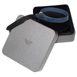 Emporio Armani EGS2512040 Men's Bracelet Set