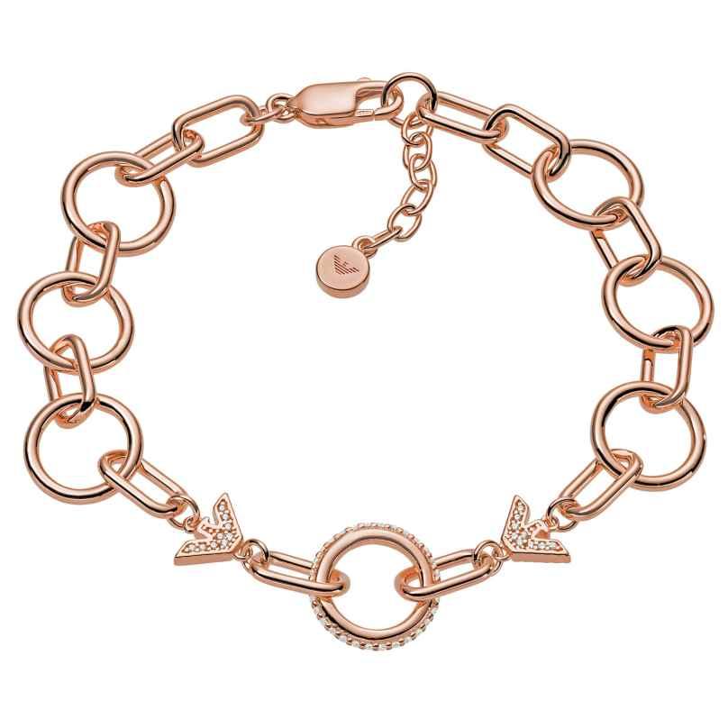Emporio Armani EG3460221 Damen-Armband Essential 4048803185278